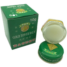 Load image into Gallery viewer, Original Vietnam Gold Tower Balm