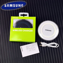 Load image into Gallery viewer, Samsung Wireless Charger