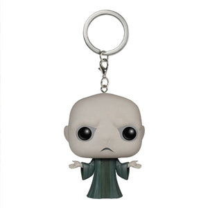 Doll Toys Key Ring