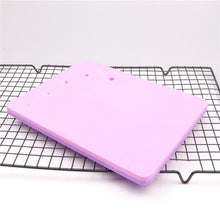 Load image into Gallery viewer, Cake Decorating Flower EVA Foam Mat