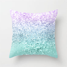 Load image into Gallery viewer, Peach Skin Velvet Throw Pillow Case