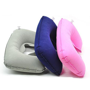Air Cushion Neck Pillow