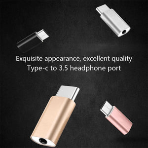 Earphone Audio Adapter Cable