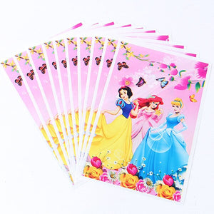 Cartoon Princess paper