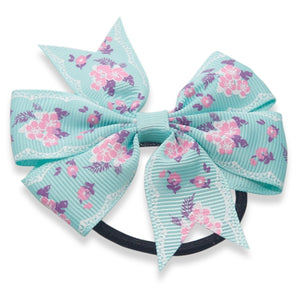 Ribbon Printing Dovetail Bow