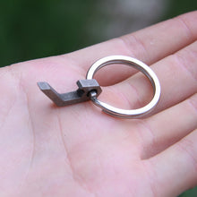 Load image into Gallery viewer, Mini Bottle Opener Key Chain