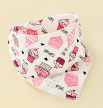 Load image into Gallery viewer, Unisex Feeding Saliva Towel