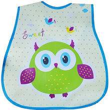 Load image into Gallery viewer, Cute Cartoon Baby Bibs