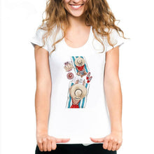 Load image into Gallery viewer, Mother's Love Female T-shirt