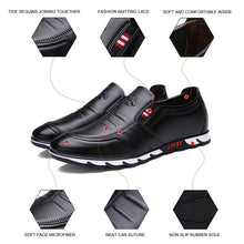 Load image into Gallery viewer, Comfort Men Shoes