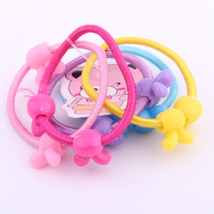 Kid Colors Charm Hair Bands