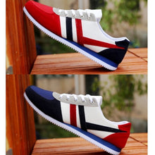 Load image into Gallery viewer, Lac-up Casual Shoes