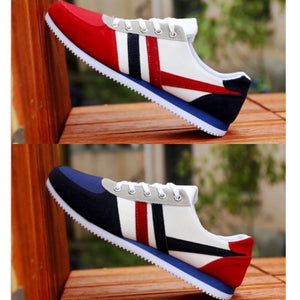 Lac-up Casual Shoes