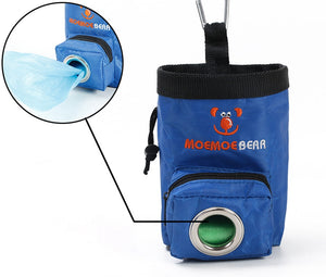 Oxford Pet Dog Feeding Bag