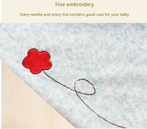 Newborn Baby Towel