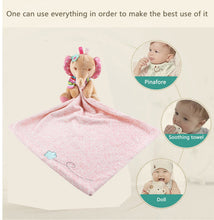 Load image into Gallery viewer, Newborn Baby Towel