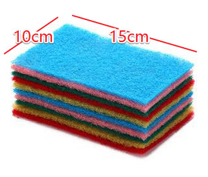 Dishwashing Scouring Pad