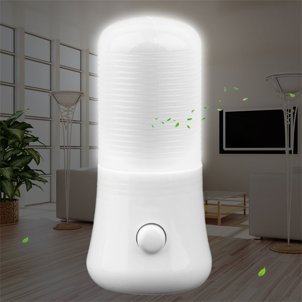 LED Night Light Wall Plug