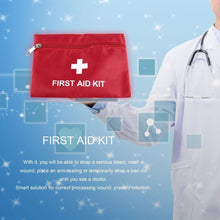 Load image into Gallery viewer, Portable First Aid Kit
