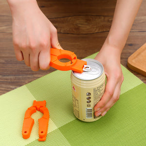 Outdoor Camping Beverage Opener