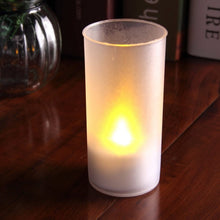 Load image into Gallery viewer, Rechargeable LED Candle Light