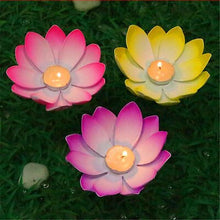 Load image into Gallery viewer, Floating Lotus Lantern