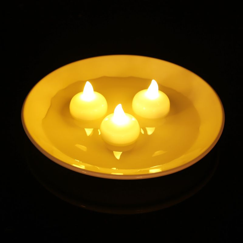 Waterproof LED Floating Tea Light
