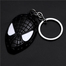 Load image into Gallery viewer, Spider-man Key Chain