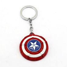 Load image into Gallery viewer, Anime Avengers  Key Rings