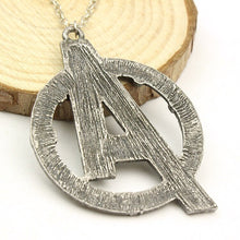 Load image into Gallery viewer, The Avengers Necklace