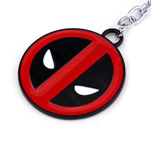 Load image into Gallery viewer, Marvel X-Men Key Ring