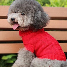 Load image into Gallery viewer, Pet Lovely Winter Warm Sweater