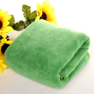 Soft Cleaning Towel