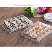 Load image into Gallery viewer, Refrigerator Dumplings Storage Box