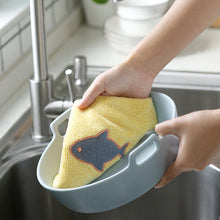 Load image into Gallery viewer, Cartoon Embroidery Kitchen Scouring Pad