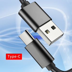USB Type C Cable for Samsung