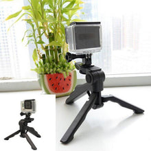 Load image into Gallery viewer, Portable Mini Folding Tripod