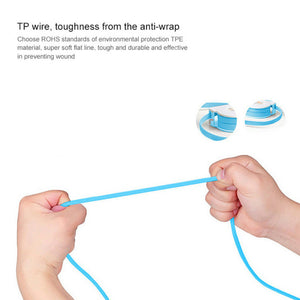 2 in 1 Retractable 2A USB Cable