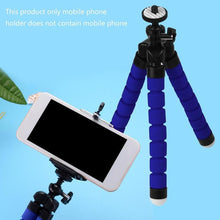 Load image into Gallery viewer, Universal Octopus Stand Tripod