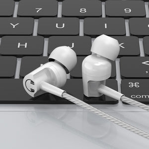 Super Bass In-ear Headset