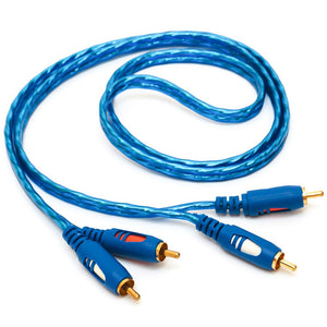 Oxidation Resistant Audio Cable