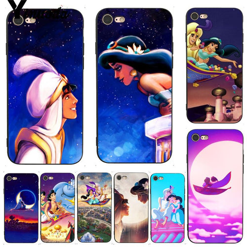 Aladdin Phone Case