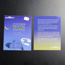 Load image into Gallery viewer, Dental Guard Gring Teeth Brace