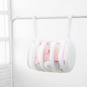 Hanging Dry Sneaker Mesh Laundry Bags