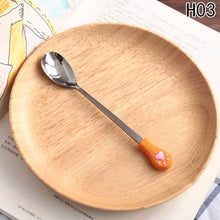 Load image into Gallery viewer, Cat Claw Shaped Stirring Spoon