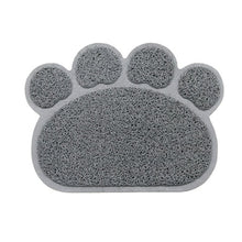 Load image into Gallery viewer, Dog Paw Mat
