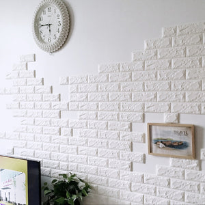 3D Home Decor Wall Stickers