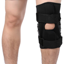 Load image into Gallery viewer, Outdoor Adjustable Knee Brace