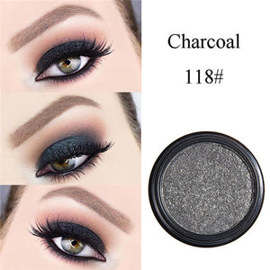 Soft Glitter Eye Shadow