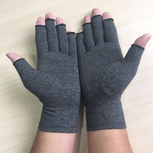 Unisex  Therapy Compression Gloves